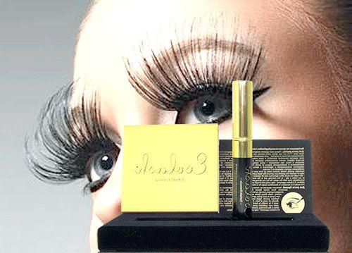 12 Кращих косметичних засобів для росту наших вій