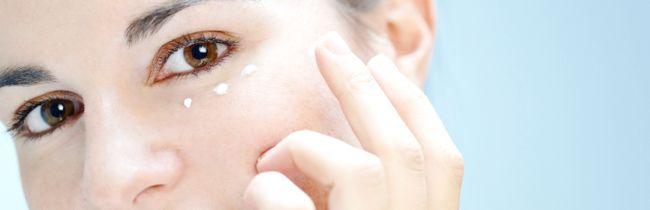 Аптечна мазь для лікування синців і гематом під очима