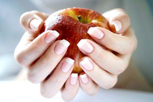 Що робити, коли шаруються нігті на руках - причини і кращі засоби