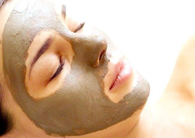 Маска для обличчя з бодягою - відгуки