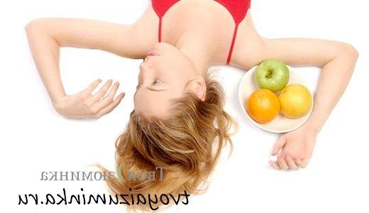 Цитрусова дієта для схуднення