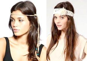 Хитрощі створення грецької зачіски
