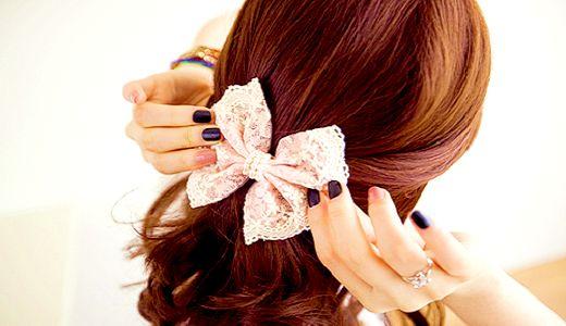 Ідеї   простих і красивих зачісок на кожен день