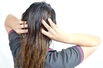 Застосування масла чайного дерева для волосся