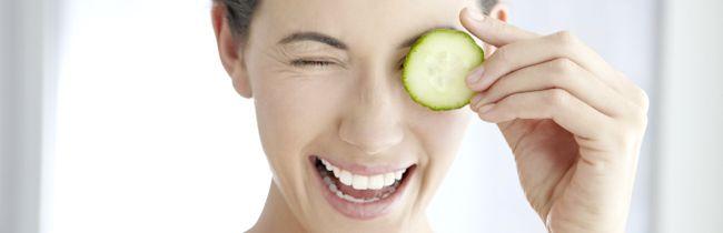 Ефективні маски для росту брів в домашніх умовах
