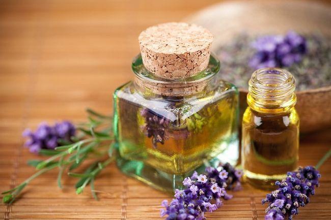 Ефірна олія шавлії