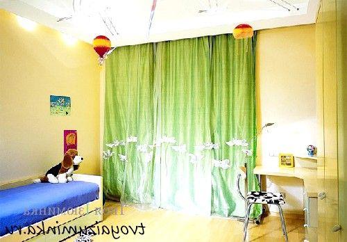 Як оформити інтер`єр дитячої кімнати?