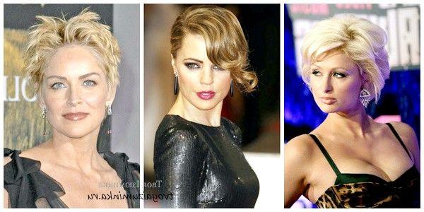 Як правильно підібрати зачіску за формою обличчя: прислухаємося до порад зіркових стилістів