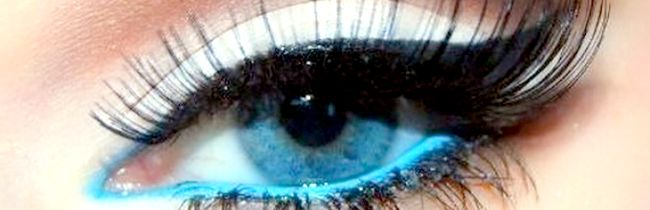 Як правильно користуватися підведенням для очей