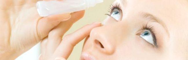 Як застосовувати гель для очей солкосерил?