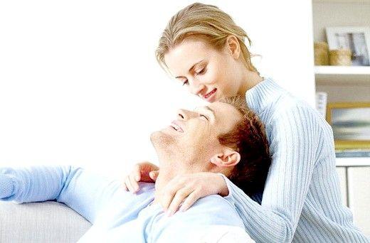 Як переконати чоловіка прийняти потрібне вам рішення