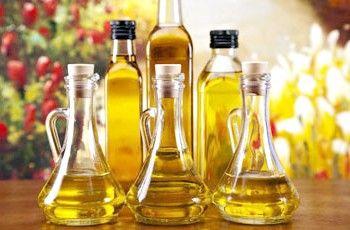 Натуральні масла корисні для волосся, корисні властивості, як підібрати