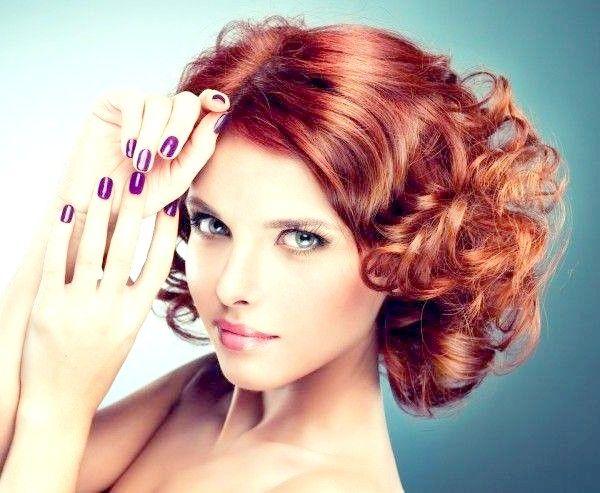 Красиві зачіски на дискотеку в домашніх умовах