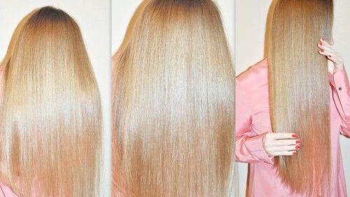 Кращі засоби для блиску волосся