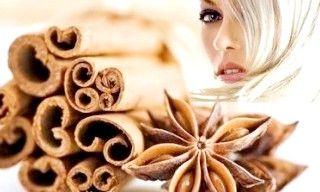 Маска для волосся з корицею - рецепти і способи приготування