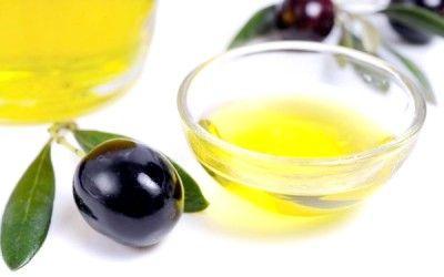 Корисні рецепти з оливкового і масла жожоба