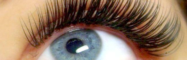 Специфіка догляду за очима