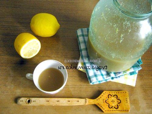 Мед, лимони, яйця: настоянка на коньяку. Як зробити ліки в домашніх умовах, рецепт з фото