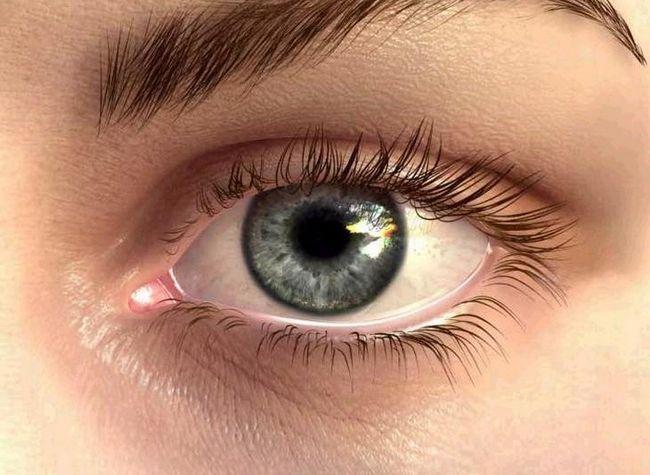 Зморшки під очима