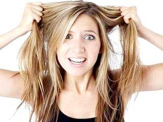 Народні засоби і рецепти лікування випадіння волосся