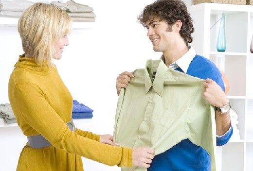 Оновлюємо чоловічий гардероб