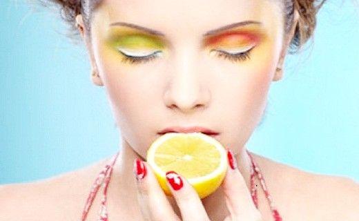 Корисні властивості лимона. Використання лимона в кулінарії
