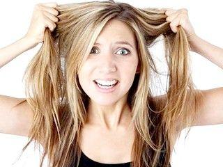 чому стали випадати волосся у жінок