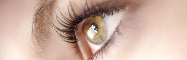 Застосування засобів з вітаміном е від зморшок для шкіри навколо очей