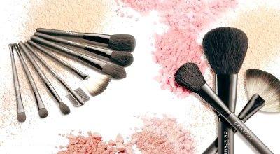 Інструменти для макіяжу