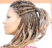 Африканські косички 1