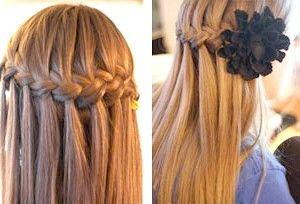 Як можна сплести зачіску