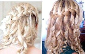 Додаткові способи укладання зачіски