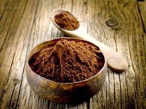 Найефективніші рецепти застосування какао для волосся