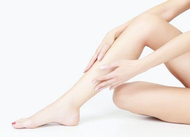 гладкі ноги
