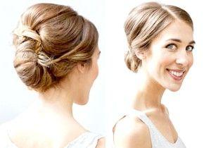 Варіанти стильних зачісок з використанням накладних пасм