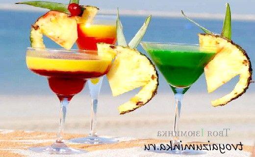 Зелені коктейлі для схуднення